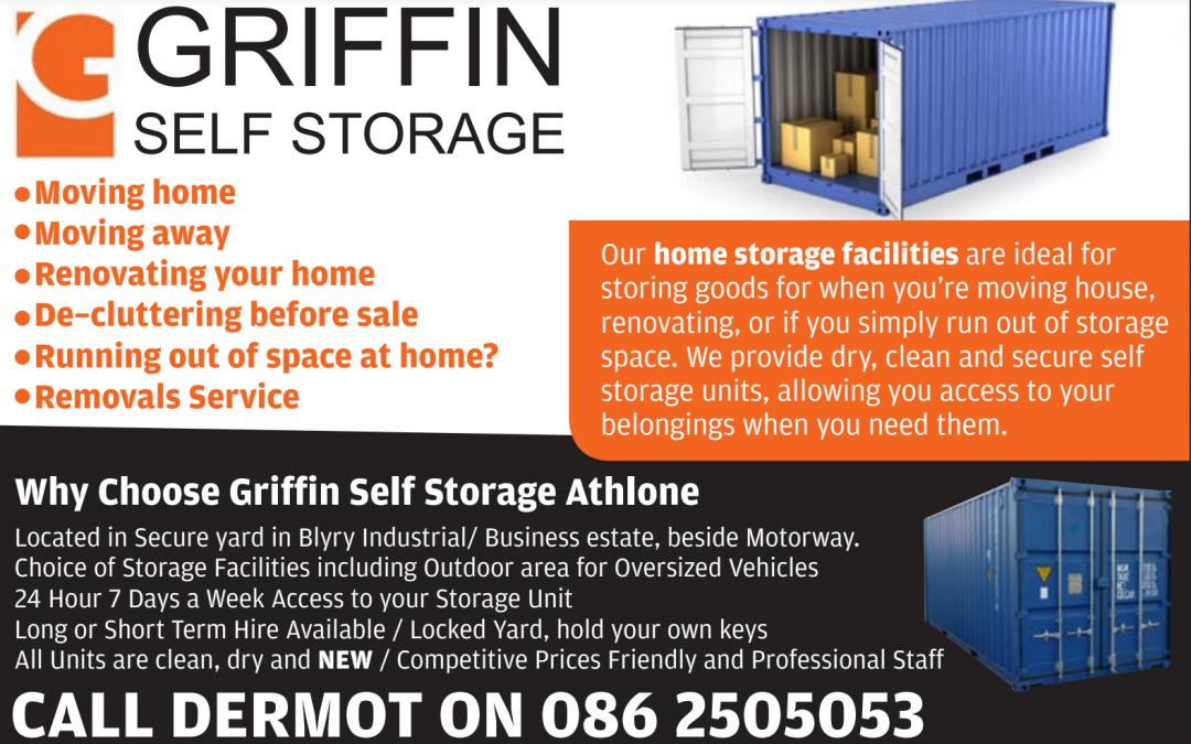 Griffin Self Storage