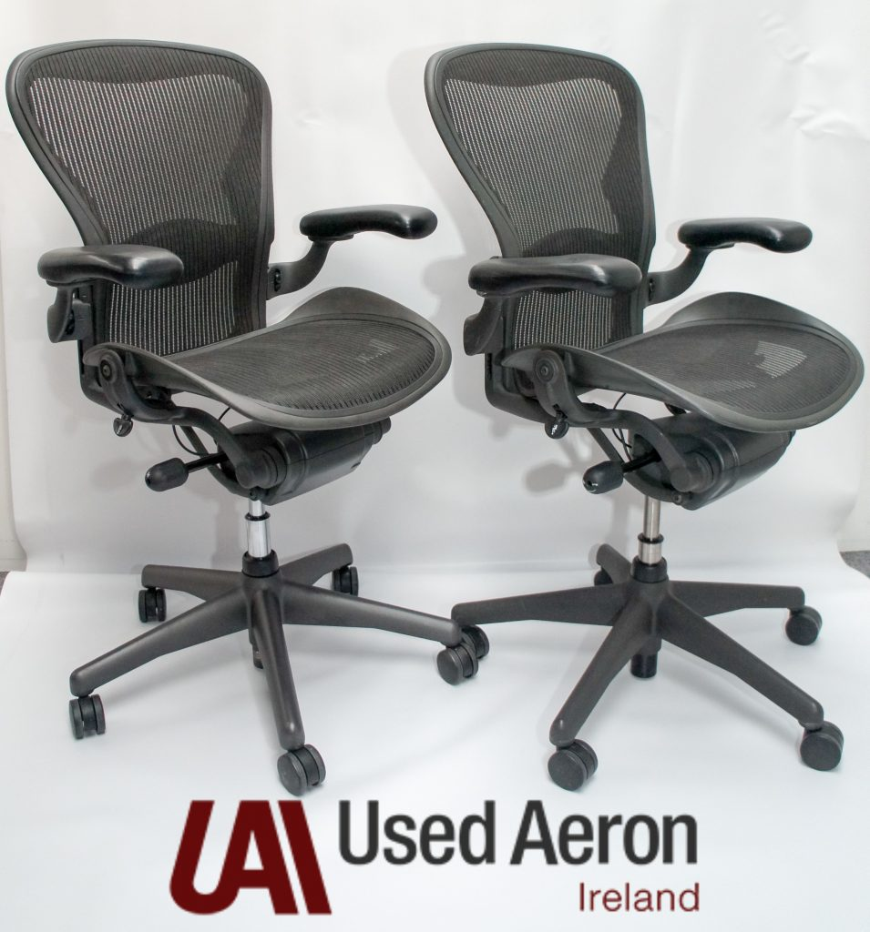 Part Two The Main Features Of The Herman Miller Aeron