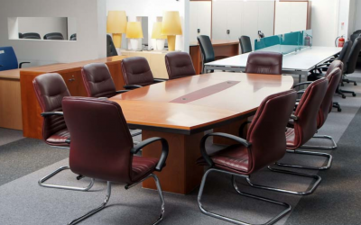 Why buy used office furniture?