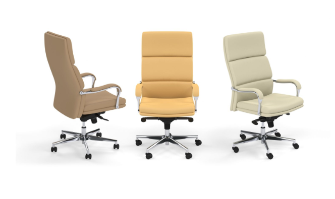 New seating solutions – Denver, Integra