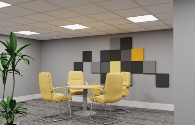 New Meeting Room Furniture – Switch, Kito