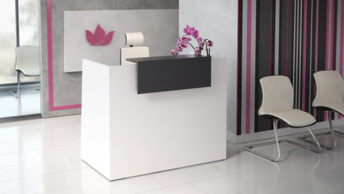 Griffin Office Solutions New Office Furniture Range