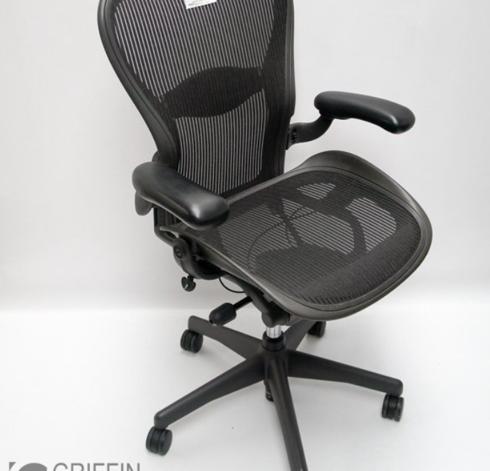 Aeron Sizing Options