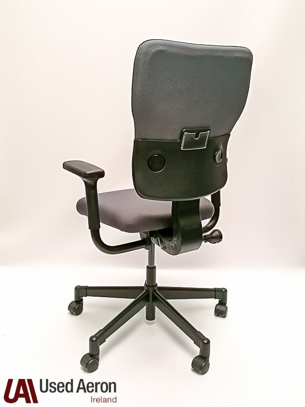 Steelcase Let S B Task Chair Used Herman Miller Aeron