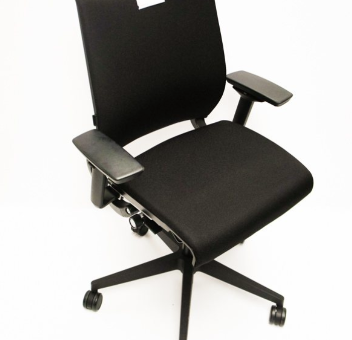 August's Featured Chair: Steelcase Think Chair