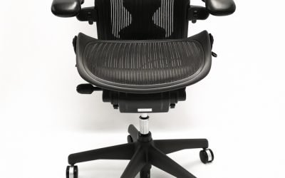 Recently Purchased an Aeron?