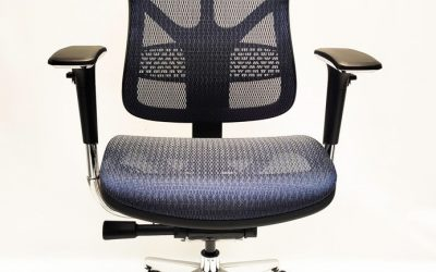 Launching Our Two New Luan Chairs